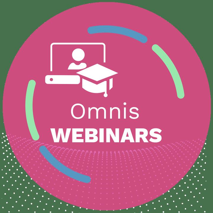 Omnis Webinars