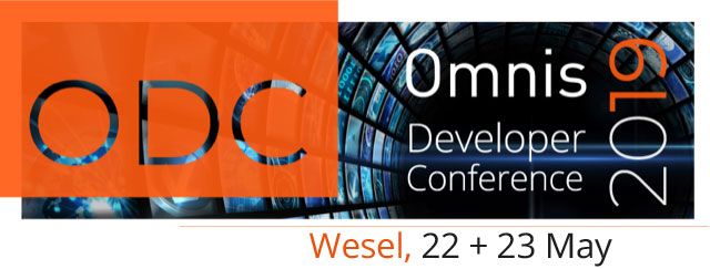 Omnis Developer Conference Wesel