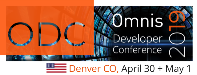 Omnis Developer Conference Denver