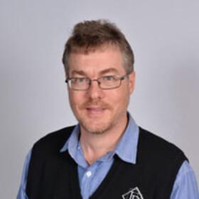 Paul Mulroney