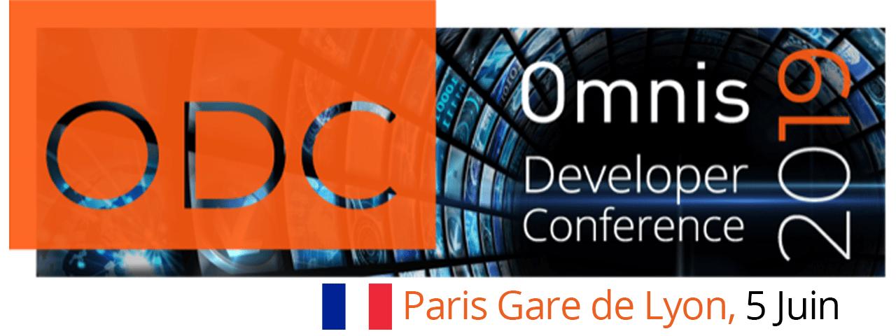 Omnis Developer Conference France