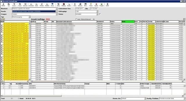 Case Study Fast Logistics
