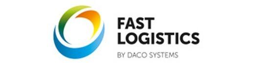 Fast Logistics Logo