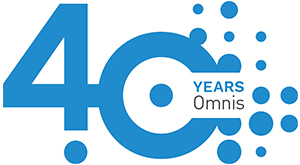 omnis 40 years registration